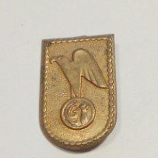 Militaria - Emblema insignia metálica militar - 108428439