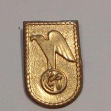 Militaria - Emblema insignia metálica militar - 108431831