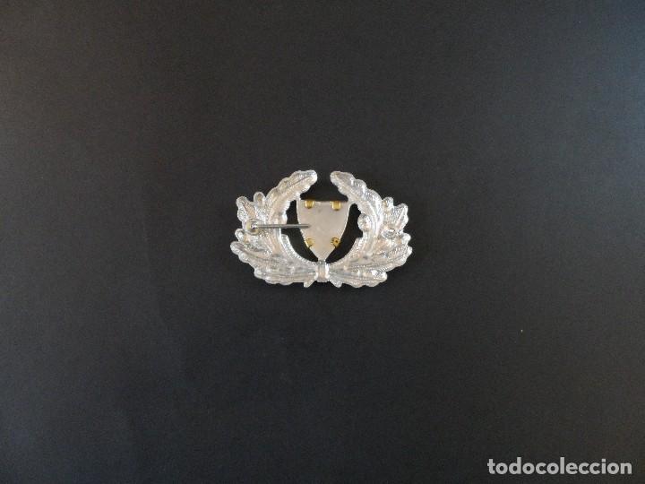 Militaria: PLACA GORRA KYFFHÄUSERBUND EN PLATA. EXCOMBATIENTE I GUERRA MUNDIAL. REPUBICA DE WEIMAR-III REICH - Foto 4 - 109537703