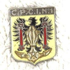 Militaria: CENTRO DE PERFECCIONAMIENTO DE CUADROS DE INFANTERIA Nº1. FRANCIA. Lote 110813951
