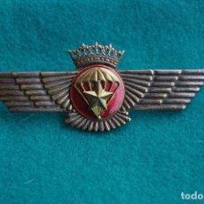 Militaria: ROKISKI DE PARACAIDISTA - OBSERVADOR.. Lote 111691399