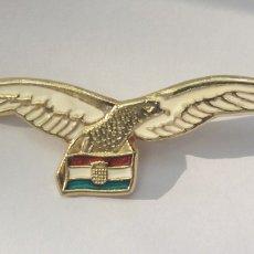Militaria: INSIGNIA DE BOINA FUERZAS ESPECIALES CROATAS. Lote 112057835