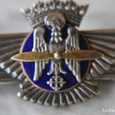 Militaria: ROKISKI PILOTOS CIVILES AÑOS 40.. Lote 112090383