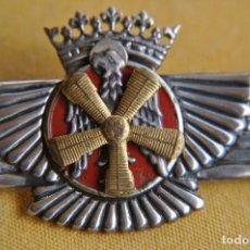 Militaria: AVIACION,ROKISKI DE MECANICO MOTORISTA DE AVION. . Lote 112409735
