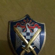 Militaria: PLACA SEU. Lote 114384480