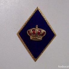 Militaria: ROMBO GUARDIA REAL. Lote 114677119