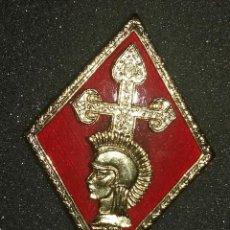 Militaria: ROMBO ACADEMIA GENERAL BASICA DE SUBOFICIALES. Lote 114748403