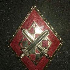 Militaria: ROMBO ACADEMIA ESPECIAL MILITAR. Lote 114748435