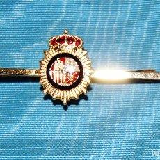 Militaria: PASADOR DE CORBATA DEL CUERPO NACIONAL DE POLICÍA.. Lote 114766347