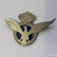 Militaria: INSIGNIA DE PILOTO CIVIL. Lote 116385119