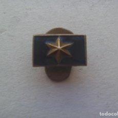 Militaria: EMBLEMA DE SOLAPA DE ALFEREZ PROVISIONAL. Lote 116487823