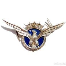 Militaria: DISTINTIVO AVIACIÓN. ROKISKI PILOTO CIVIL. Lote 116686043
