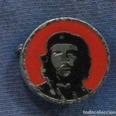 Militaria: CUBA. INSIGNIA DE SOLAPA. CHE GUEVARA.. Lote 117802175