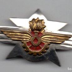 Militaria: GUERRA CIVIL INSIGNIA AVIACIÓN. Lote 118716255