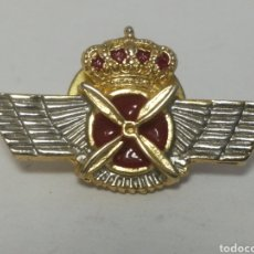 Militaria: PIN EJÉRCITO AIRE. Lote 120063584