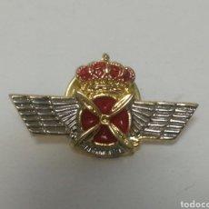 Militaria: PIN EJÉRCITO AIRE. Lote 120063648