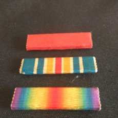 Militaria: LOTES PASADORES FRANCES I WW. Lote 120555715