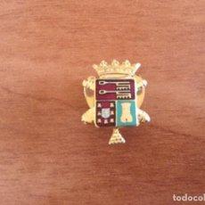 Militaria: INSIGNIA DE OJAL DEL REGIMIENTO DE ARTILLERÍA MIXTO Nº 30 DE CEUTA. Lote 121228303