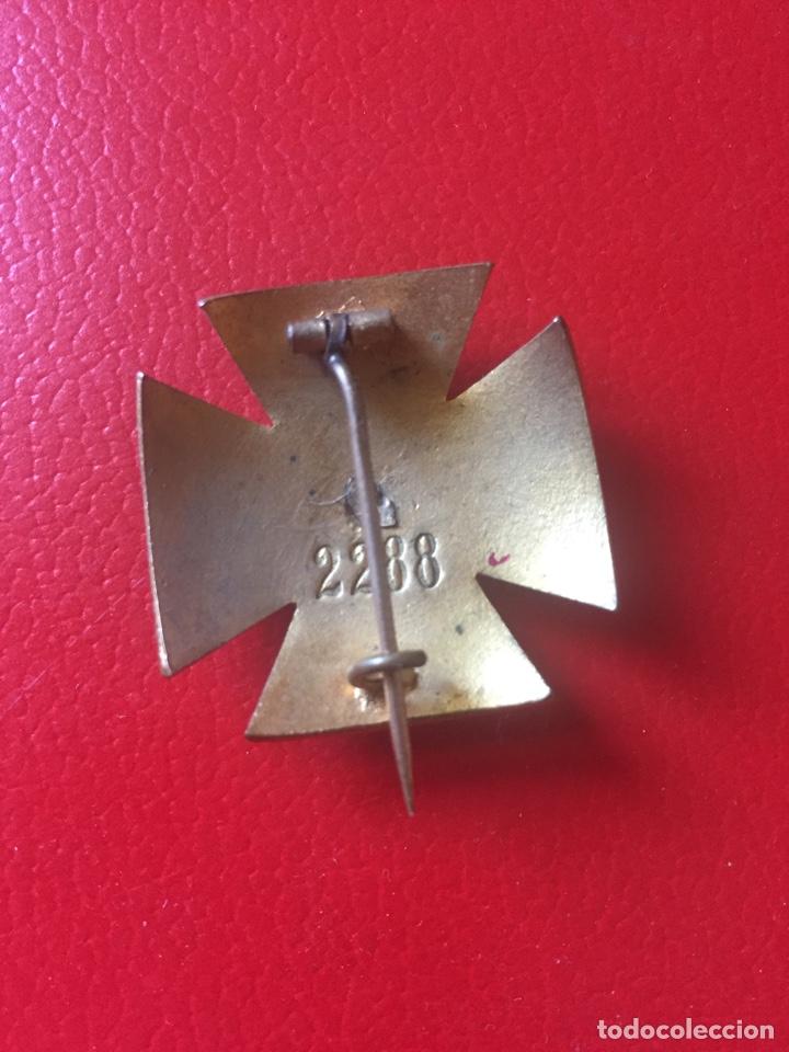 Militaria: Lote medallas Damas Cruz Roja Guerra Civil - Foto 3 - 121363888