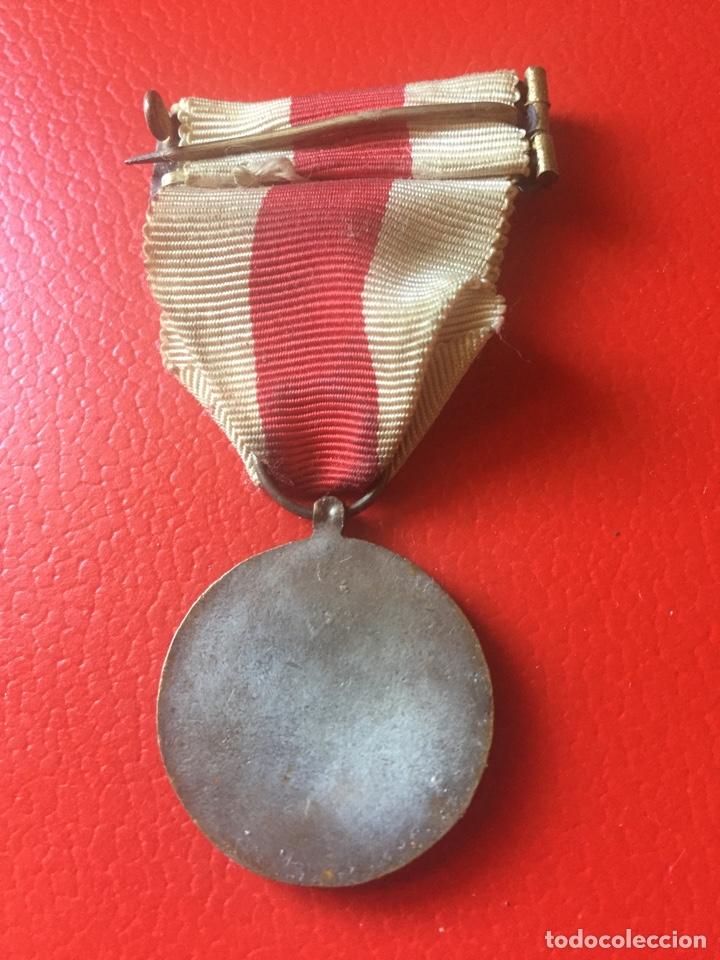 Militaria: Lote medallas Damas Cruz Roja Guerra Civil - Foto 7 - 121363888