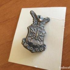 Militaria: ANTIGUA INSIGNIA PIN DE LOS R.O.T.C, ALUMNOS CADETES DE LA AVIACIÓN DE EE.UU. Lote 121423203