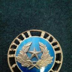 Militaria - Distintivo de Estado Mayor Central. Numerado. - 121577491