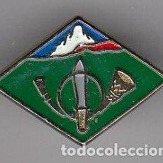 Militaria: PIN INSIGNIA COE ALTA MONTAÑA EJERCITO ESPAÑOL. CUERPO OPERACIONES ESPECIALES. Lote 124980391