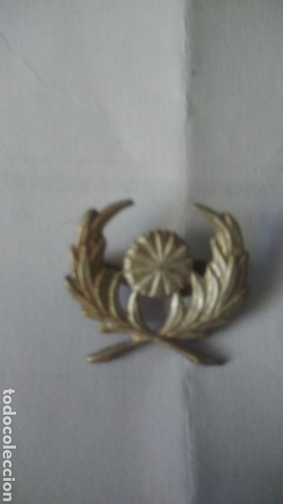 MILITAR INSIGNIA (Militar - Insignias Militares Españolas y Pins)