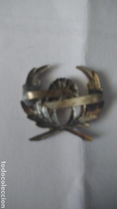 Militaria: Militar insignia - Foto 3 - 126187274