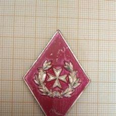 Militaria: ROMBO DE SANIDAD MILITAR (RS 1). Lote 126904039