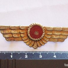Militaria: INSIGNIA AVIACION II REPUBLICA. Lote 128816799