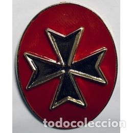 DISTINTIVO DE SANIDAD EN LA CASA REAL DEL REY FELIPE VI (Militar - Insignias Militares Españolas y Pins)