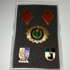 Militaria: ROMBOS I INSIGNIAS GUARDIA CIVIL. Lote 130869483