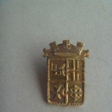 Militaria: PIN DE LA MARINA DE ITALIA , ARMADA ITALIANA. Lote 195044123