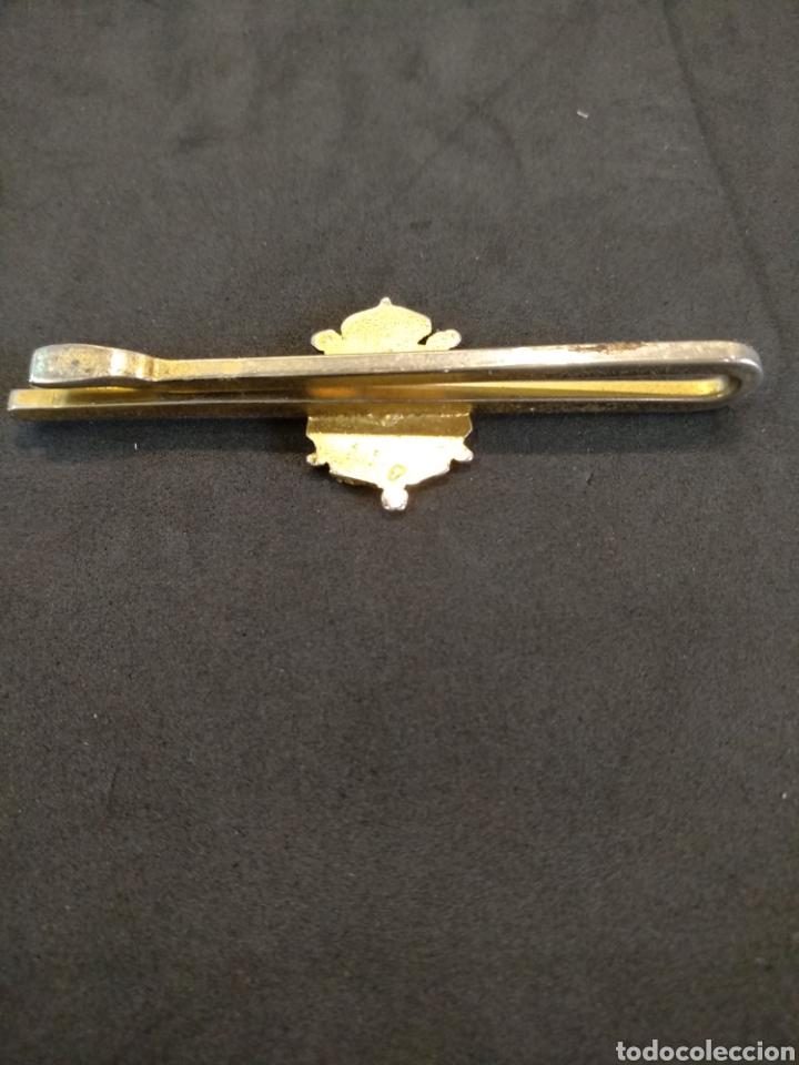 Militaria: Alfiler corbata, insignia monarquía - Foto 2 - 132281849