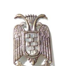 Militaria: PLACA DEL SEU, COLEGIOS MENORES. Lote 132481110