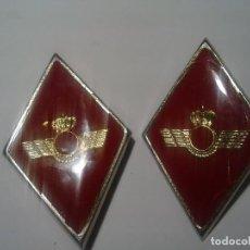 Militaria: 2 ROMBOS DE AVIACION. Lote 132751542
