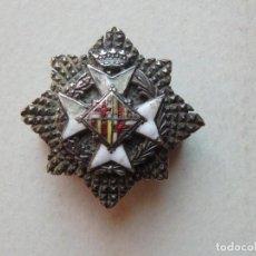 Militaria: (JX-180914)INSIGNIA DE OJAL , SANIDAD CIVIL , MEDICO DE BARCELONA .. Lote 133221010