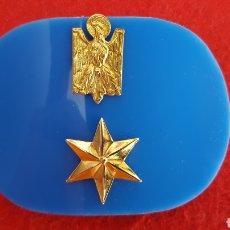 Militaria: DIVISA ALFEREZ POLICIA ARMADA. ESCUADRON DE CABALLERIA Y MOTOS. Lote 133550366