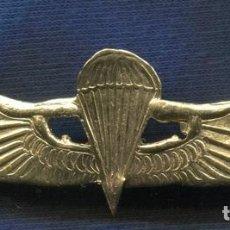 Militaria: MYANMAR. BIRMANIA. ALAS DE PARACAIDISTA. BASIC.. Lote 133831614