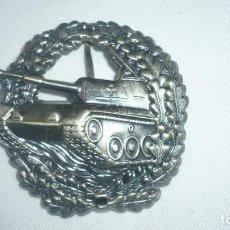 Militaria: INSIGNIA MILITAR ALEMANA. Lote 135449758