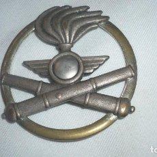 Militaria: INSIGNIA MILITAR ORIGINAL (PAIS SIN DETERMINAR). Lote 135453534