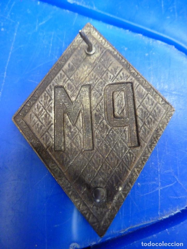 Militaria: 10 PINS TIPO ROMBO PM POLICIA MILITAR - Foto 9 - 135774830