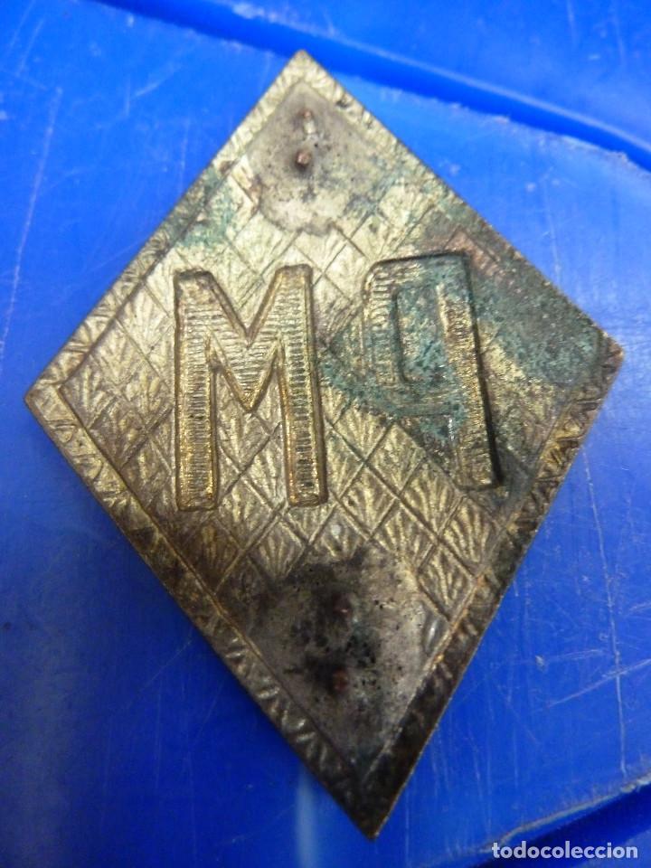 Militaria: 10 PINS TIPO ROMBO PM POLICIA MILITAR - Foto 11 - 135774830