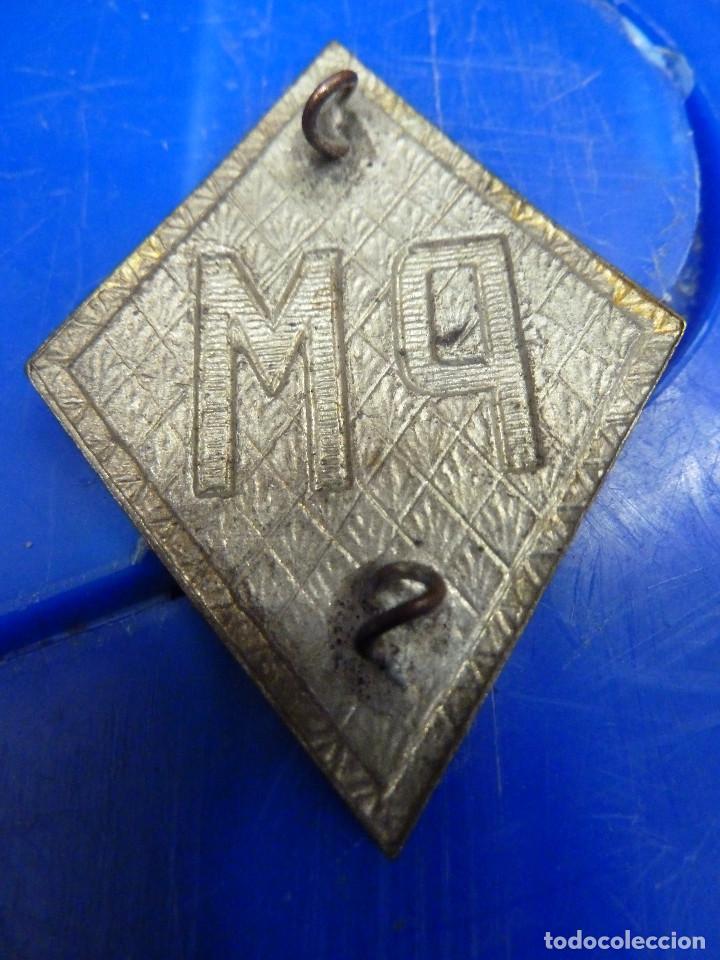 Militaria: 10 PINS TIPO ROMBO PM POLICIA MILITAR - Foto 15 - 135774830