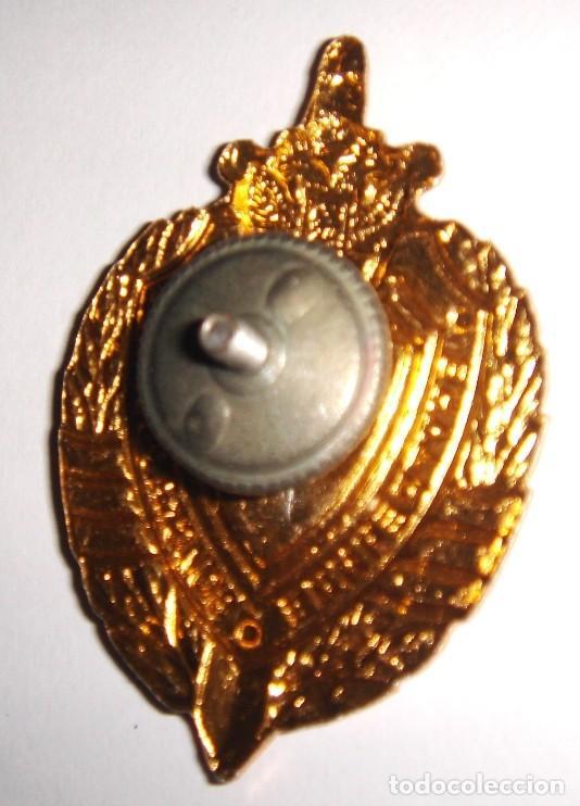 Militaria: insignia policia de rusia unidad swat - Foto 2 - 136393694