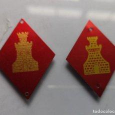 Militaria: ROMBOS DE INGENIEROS. Lote 137118626