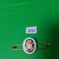 Militaria: ALFILER SECTOR NAVAL DE CATALUÑA. Lote 137246470