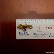 Militaria: INSIGNIA CONDUCTOR. ALFONSO XIII O REPUBLICA. Lote 137777122