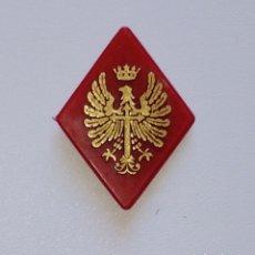 Militaria: ROMBO CENTRO DE INSTRUCCION DE RECLUTAS. . Lote 139687590